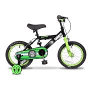 Insync Shoot 14  Wheel Boys Bicycle - 9