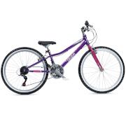 Insync Calypso 24  Wheel Girls Bicycle - 13