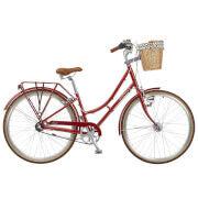 Ryedale Scarlet - Strawberry Alloy Frame Ladies Bike - 16  Frame