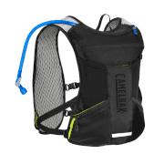Camelbak Chase Bike Vest Hydration Backpack 1.5 Litres - Black