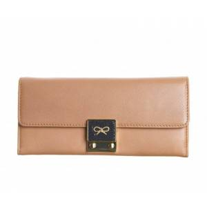 Anya Hindmarch Carker purse in calf leather