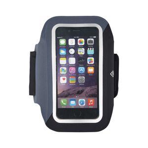 Mountain Warehouse Ronhill Smartphone Armband - Black  -unisex -Size: ONE