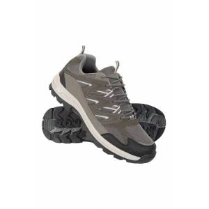 Mountain Warehouse Highline II Mens Shoes - Grey  -male -Size: 6