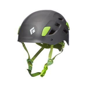 Mountain Warehouse Black Diamond Half Dome Mens Climbing Helmet - Black  -male -Size: Small