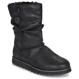Skechers  KEEPSAKES 2.0  women's Mid Boots in Black