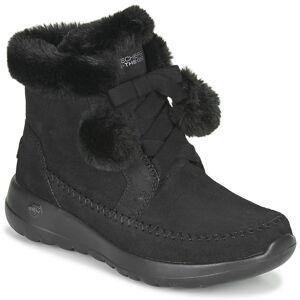 Skechers  ON-THE-GO JOY  women's Mid Boots in Black