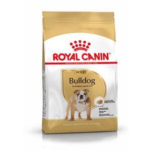 Royal Canin Bulldog Adult Dry Dog Food - Original, 12kg - Original