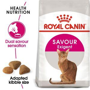 Royal Canin Savour Exigent Adult Dry Cat Food, 2kg