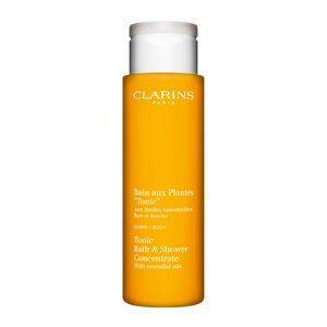 Clarins Tonic Bath & Shower Concentrate 200 ml