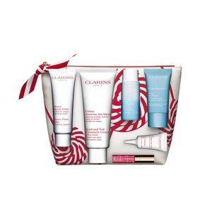 Clarins Weekend Treats Collection