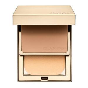 Clarins Everlasting Compact Foundation SPF 9 in 114 Cappucino 10 g