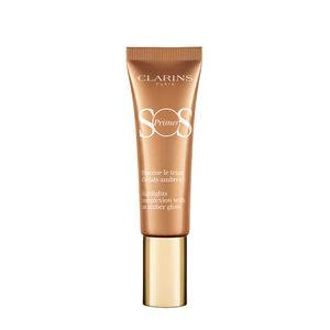 Clarins SOS Primer in 09 Amber Pearls 30 ml