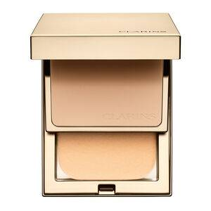 Clarins Everlasting Compact Foundation SPF 9 in 110 Honey 10 g