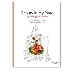 Clarins Beauty in My Plate Book