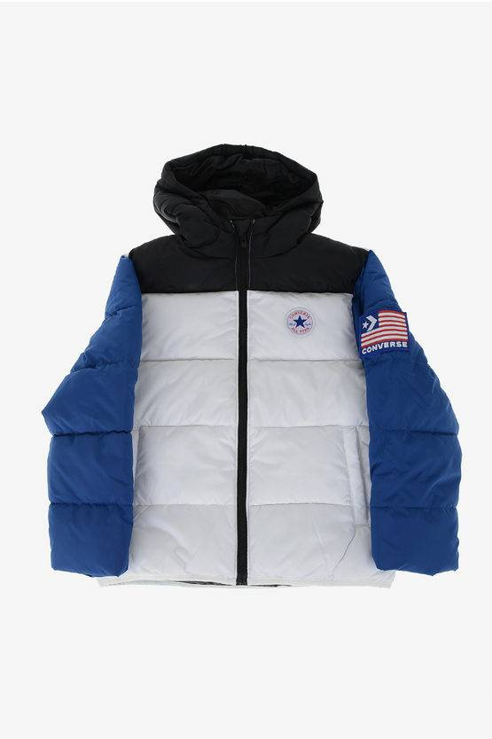 Converse KIDS Quilted Puffer size S
