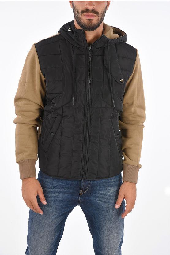 Diesel Jersey J-LINES Jacket size S