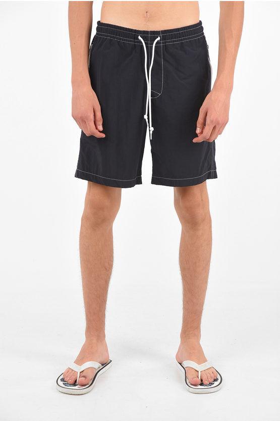 Carhartt Zipped Pocket KASTOR Swim Trunks size S
