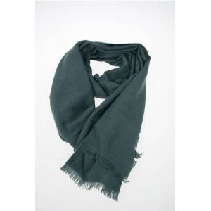 Brunello Cucinelli Cashemere and Silk Sequined Scarf size Unica