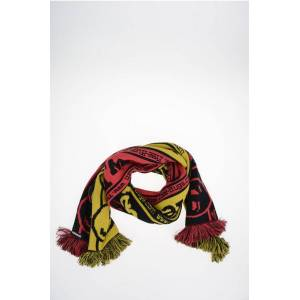 Vetements REEBOK 180x35cm Two Tone Scarf with Fringe size Unica