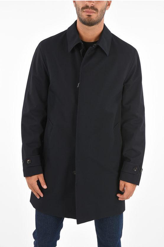 Ermenegildo Zegna EZ LUX LEISUREW OUTERWEAR CLOTHING size 56