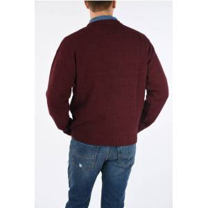 Diesel Crewneck K-LOGOX-C Sweater size S