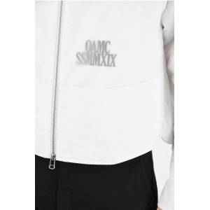 OAMC Lightweight Cropped Bomber size L