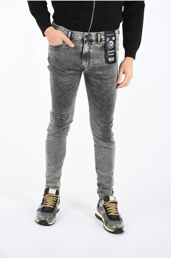 Diesel 14cm Skinny FIt D-AMNY Jeans L.32 size 29