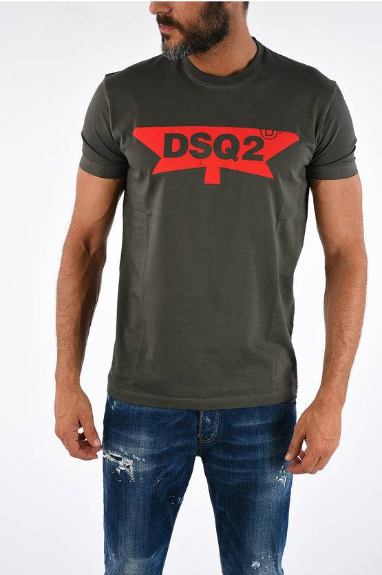 Dsquared2 Printed COOL FIT T-shirt size Xs