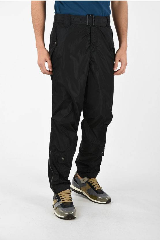Givenchy Utility Pants with Belt size 50