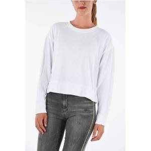 James Perse Crop Sweater size 3