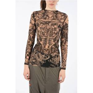 Dsquared2 Printed Top size M