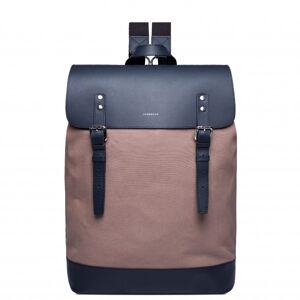 Sandqvist - Hege 18 - Daypack size 18 l, grey/black