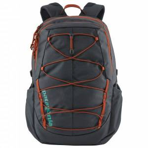 Patagonia - Chacabuco Pack 30 - Daypack size 30 l, black