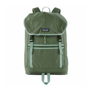 Patagonia - Arbor Classic Pack 25 - Daypack size 25 l, olive/grey