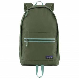 Patagonia - Arbor Day Pack 20 - Daypack size 20 l, olive