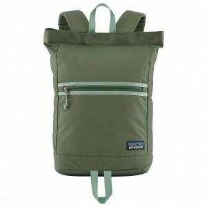 Patagonia - Arbor Market Pack 15 - Daypack size 15 l, olive/grey