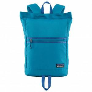 Patagonia - Arbor Market Pack 15 - Daypack size 15 l, blue/turquoise