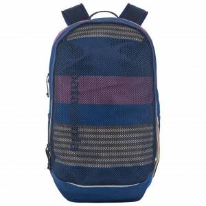 Patagonia - Planing Divider Pack 30 - Daypack size One Size, blue/black