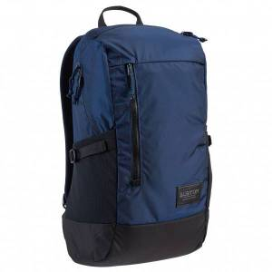 Burton - Prospect 2.0 - Daypack size 20 l, blue/black