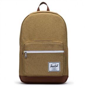Herschel - Pop Quiz 22 - Daypack size 22 l, brown