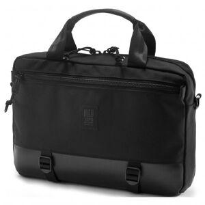 Topo Designs - Commuter Briefcase - Shoulder bag size 15 l, black