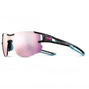 Julbo - Aerolite Spectron S3 (VLT 13%) - Sunglasses pink/turquoise/red
