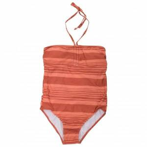 Nikita - Women's Fiska One Piece Swim Suit - Swimsuit size L, red