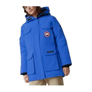 Canada Goose - Ladies PBI Expedition Parka size L;M;S;XL;XS, blue