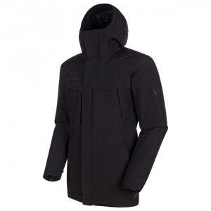 Mammut - Chamuera HS Thermo Hooded Parka - Coat size L;M;S;XL;XXL, black