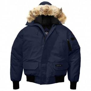 Canada Goose - Chilliwack Bomber - Winter jacket size L;S;XS;XXL, black;olive;red