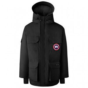 Canada Goose - Expedition Parka - Winter jacket size L, black