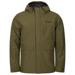 Columbia - Firwood Jacket - Winter jacket size S, olive