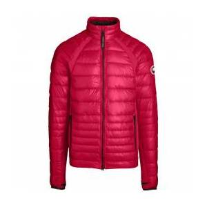 Canada Goose - Hybridge Lite Jacket - Q - Down jacket size M, pink/red
