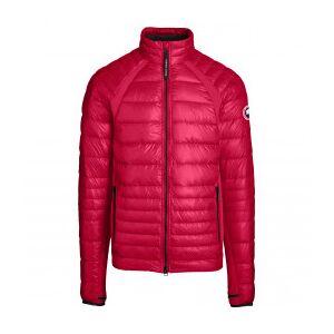 Canada Goose - Hybridge Lite Jacket - Q - Down jacket size L, pink/red